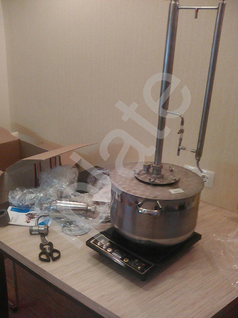 Самогонный аппарат индукционная плитка купить самогонный аппарат на 30 литров
